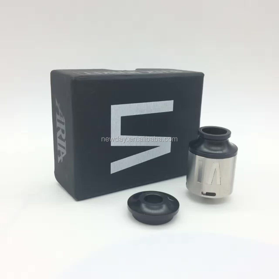 wholesale high quality rokok elektronik 24mm o atty LA RDA CLONE