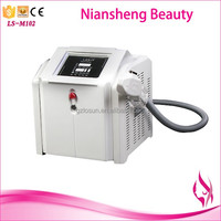Niansheng diode laser no no hair removal / permanent hair removal Machine