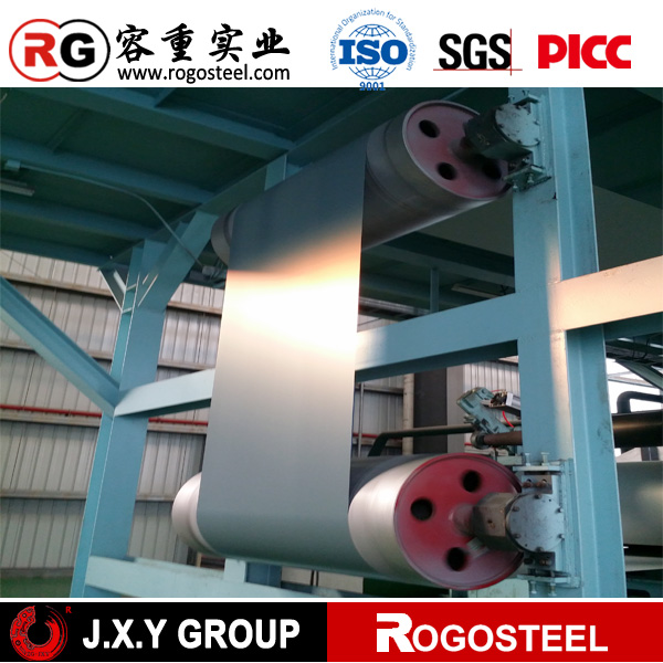 DX51D ZINC 40g thermal conductivity of galvanized steel sheet
