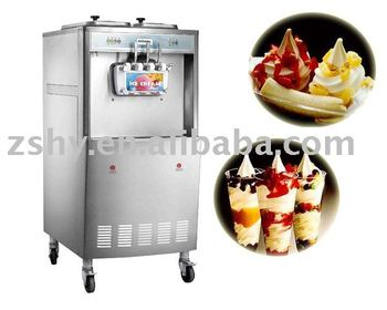 Ice cream machine(CE approved)