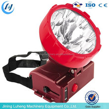Coal mining head lamp/Safety LED Head Lamp/moving head light