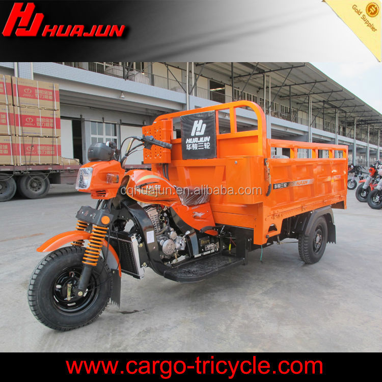 cargo 3 wheel motorcycle/ trike scooter/tricycle electric