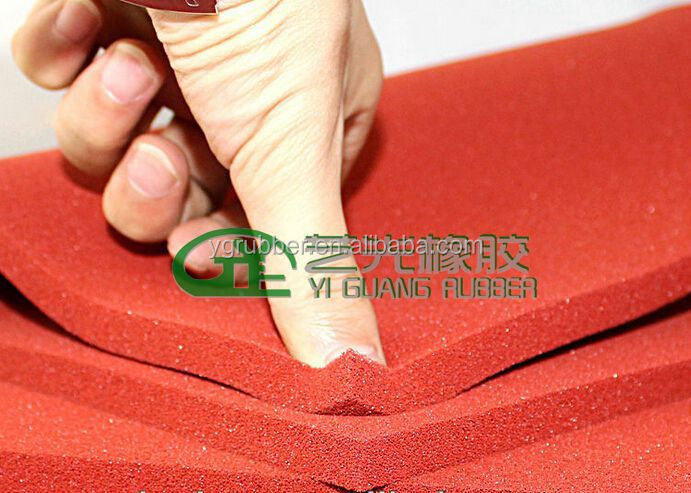 Ironing silicone sponge sheets for garment Clothing ironing equipment