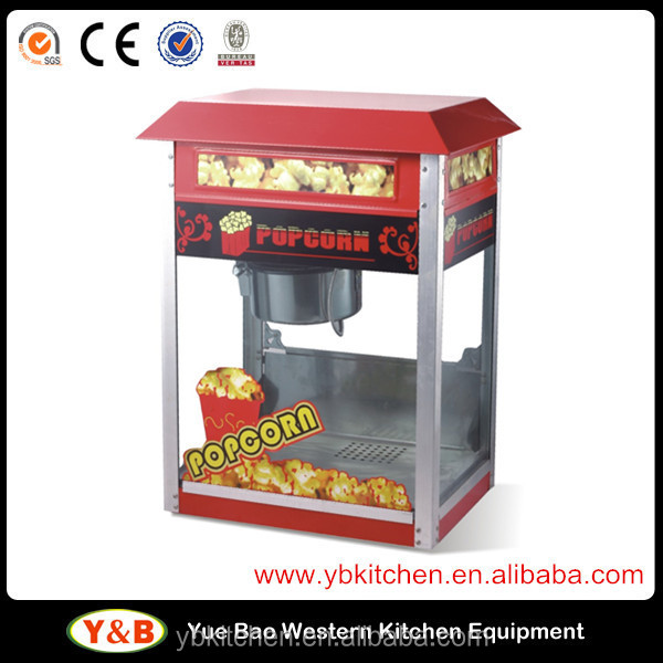 Kettle Corn Machine For Sale/Industrial Kettle Corn Machine For Sale