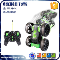 New high speed plastic toy 4ch rc truck off-road for sale