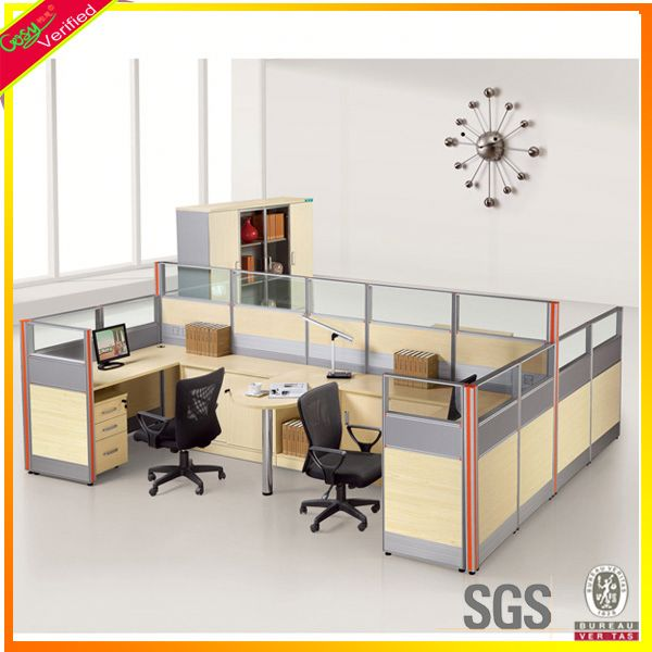 Multi-function demountable wall partion partition steel screen
