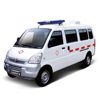 factory offer Wuling brand medical panel van