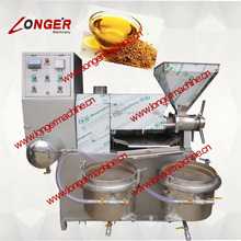 Hot Sale Electric Oil Press Machine|Screw-type Oil Expeller|Automatic Soybean Oil Extractor