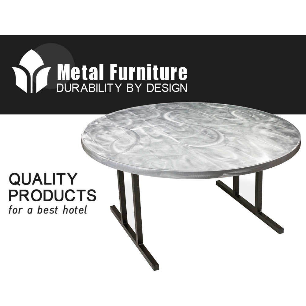Luxury Aluminum 6 Foot Folding Banquet Table Seating Dimensions
