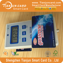 Factory direct selling COM-3010PRO negative ion tester