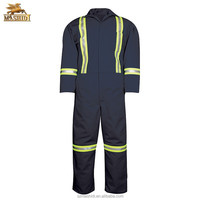 dickies nomex reflective tapes waterproof work winter coveralls mens