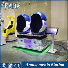 Pleasing Motion 9d vr cinema chair equipment in Malaysia
