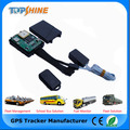 Mini GPS Tracker For Motorcycle and Car With Car Alarm Systerm for sales