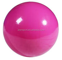 YOGA BALL EXERCISE GYM BALL FOR BODY BULIDING FITNESS BALL