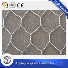 13mm Pvc Hexagonal Wire Mesh