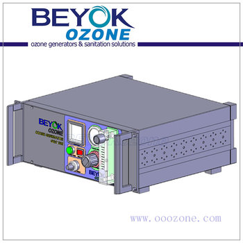 GQO-D08 Medical Ozone Generator, Ozone Medical Machine