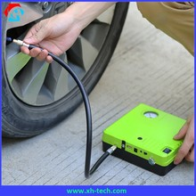 Brilliance Star E810P New Portable Car Jump Starter Car Engine 12V Start Emergency Power Bank With Air Compressor