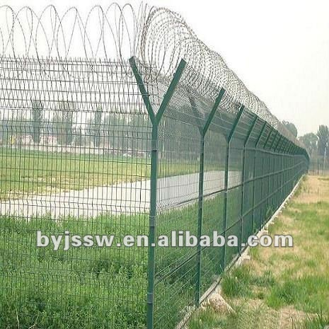 cross type razor barbed wire price