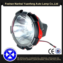 9inch 35W 24V hotsell hid offroad light , 4wd off road driving light , hid work light for truck