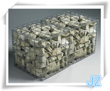Hexagonal Stone Cage For Retaining Wall gabion basket box all search products