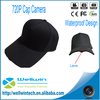 Real 720P Hidden Hat Cap Camera DVR
