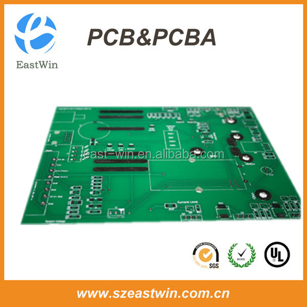 OEM/ODM High Tech Intelligence Home Alarm System Printed Circuit Boards PCB