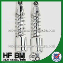 Good Performance GN250 Motorcycle Shock Absorber, 250cc Shock Absorber for GN250 Motorcycle Parts!