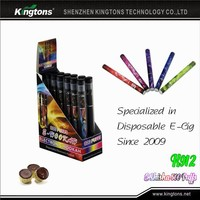 Kingtons hot selling soft tip 500puffs shisha pen wholesale price accept free samples