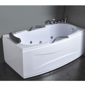 Sexy hot tubs with massage bathtub Japanese design