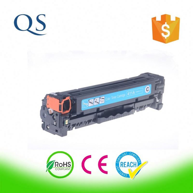 Laser Printer Toner Cartridge Phaser 305A CE410A CE411A CE412A CE413Afor HP
