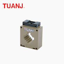 TUANJ MSQ-40 high accruary Coil Structure low voltage current transformer current CT