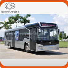 30 seats 11.5m public bus passenger bus for sale