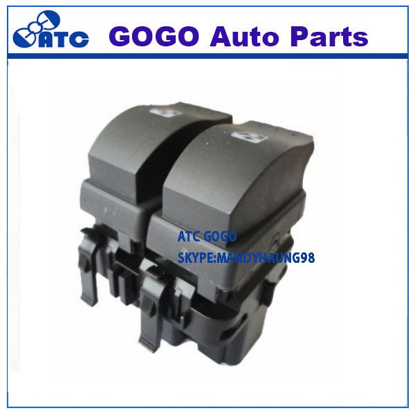 Truck parts 20752915 left side power window switch standard door size for volvo