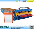 Color Coated Steel Sheet Profile Machine,Metal Roofing Machines,Metal Roofing Tiles Equipment