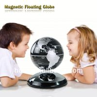 New technology! Promotion gift for globe, plastic musical snow globe