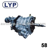transmission used for toyota 4y