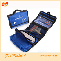 Traveling Outdoor Camping Emergency Survival First Aid Kit