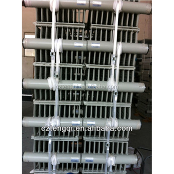 110kva oil- immersed Power transformer radiator