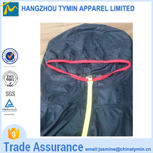Hot sale hiking windbreaker custom clothing manufacturers wholesale