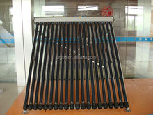 Vacuum Tube Solar Collector 24Tubes 250L Solar Storage Tank Water Heater