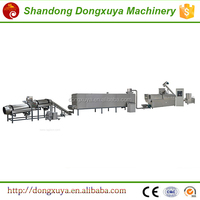 150kg machine production popular mini pet dog extruded snack food