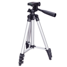 Foldable Aluminum flexible 3110 tripod with <strong>mobile</strong> clip holder for camera and <strong>mobile</strong> <strong>phone</strong>