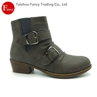 Best-Selling Brand Women Fashion Ankle Winter Boots For Women