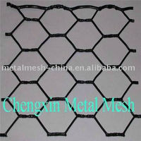 hexagonal wire mesh/fencings for dogs from inside