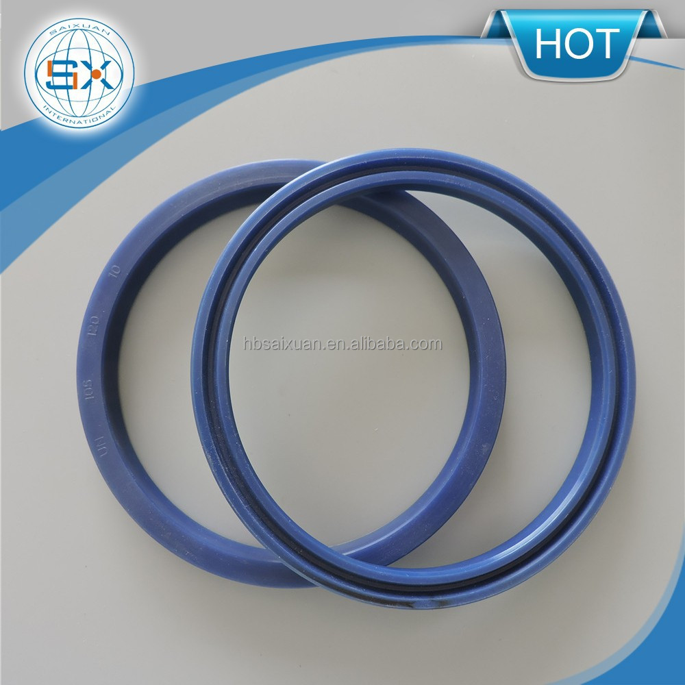 high demand export products hight temperature PU UN piston seal made in china