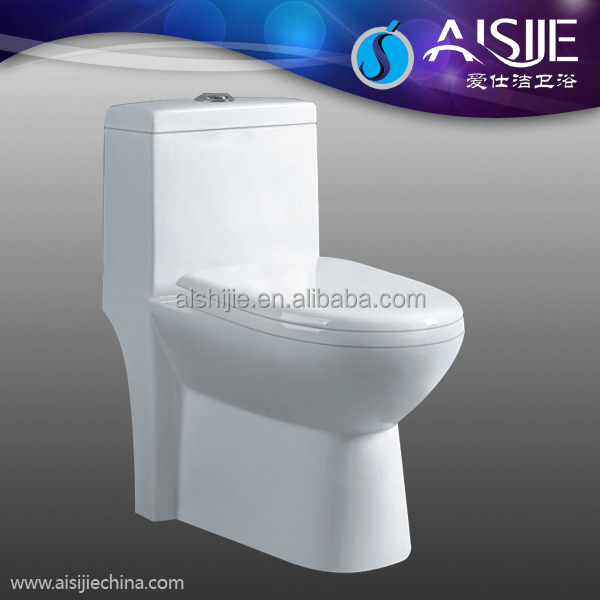 A3105 Selling Pots Sanitaryware Toilet Closestool China Septic Tank