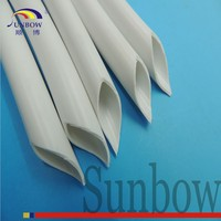 RoHS Insulation White PVC Flexible Water