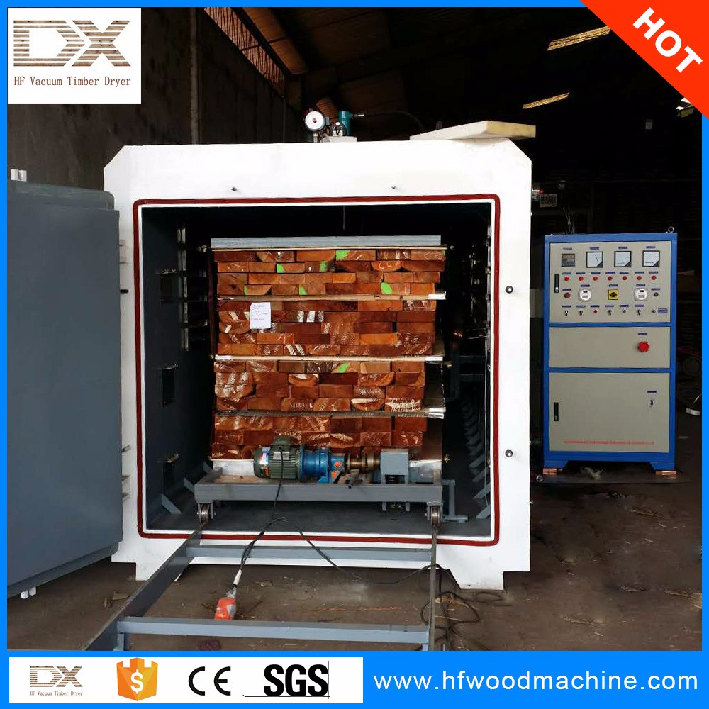 Drying Chambers for timber and woodworking machinery