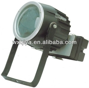 2015 NEW! high quality 70w HID diecasting aluminum for outdoor floodlight