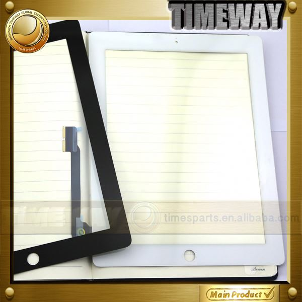 Timeway for ipad 3 quilted leather accessories